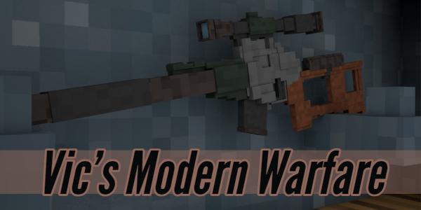 [Mod] Vic's Modern Warfare