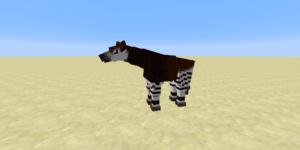 okapi mod minecraft