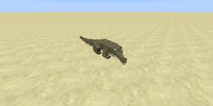 crocodile mod minecraft