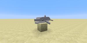 dauphin mod minecraft