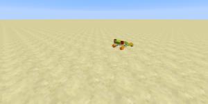grenouille mod minecraft