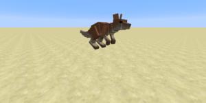 kangourou mod minecraft