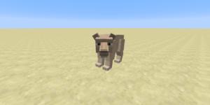 lionne mod minecraft