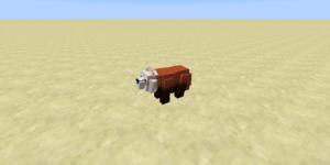 panda roux mod minecraft