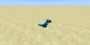 perroquet mod minecraft
