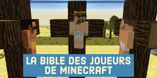 Minecraft et la religion Chrétienne