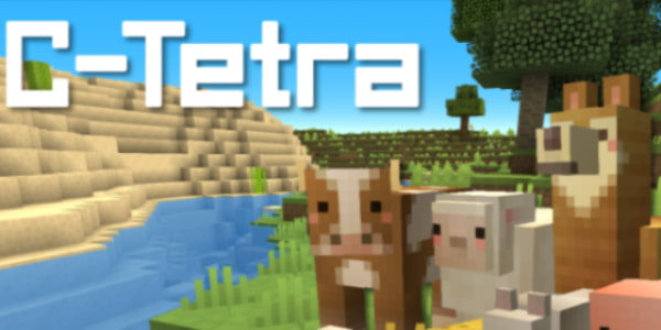 [Pack de Ressources] C-Tetra [1.7 – 1.13]