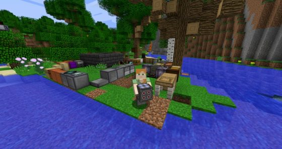 carry on mod minecraft item