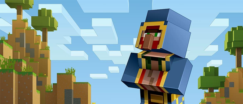 Guide Villageois Minecraft Metiers Echanges Minecraft Fr