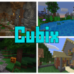 [Pack de ressources] Cubix -1.11 → 1.14