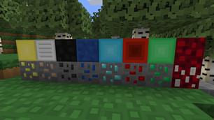 cubix minerai