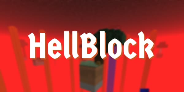 [Map] HellBlock [1.13.2]