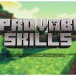 [Mod] Improvable Skills 3 [1.12.2-1.13.2]