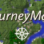 [Mod] JourneyMap [1.9 – 1.12.2]