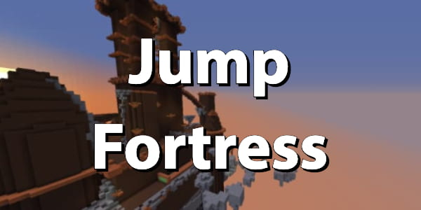 [Map] JUMP Fortress [1.13.2]