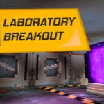 [Map] Laboratory Breakout [1.13.2]
