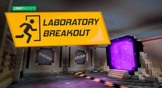 laboratory breakout présentation