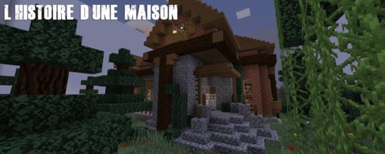 tamtum escape game minecraft histoire maison