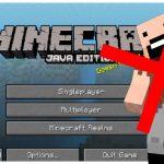 Plus de références à Notch dans Minecraft
