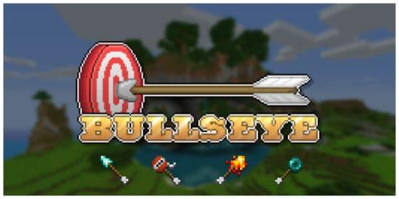 bullseye mod minecraft