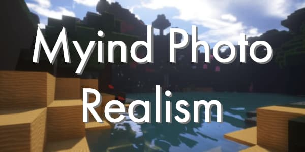[Pack de Ressources] Myind Photo Realism