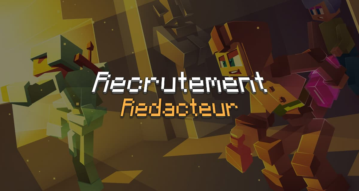 recrutement minecraft.fr