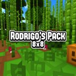 [Pack de Ressources] Rodrigo's Pack – 1.7 → 1.15