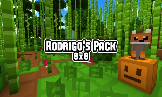 [Pack de Ressources] Rodrigo's Pack – 1.7 → 1.16