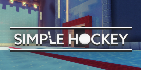 [Map] Simple Hockey [1.13.2]