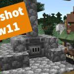 Minecraft 1.14 : Snapshot 19w11