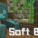 [Pack de Ressources] Soft Bits [1.8 – 1.13.2]