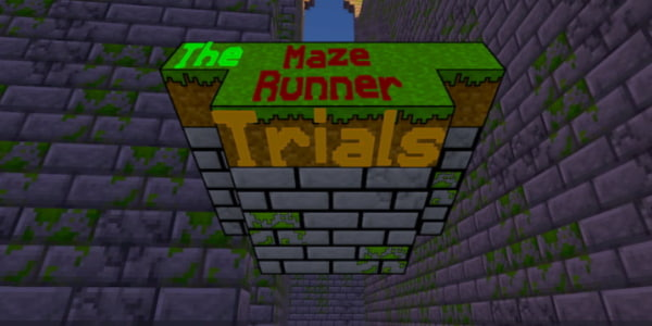 [Map] The Maze Runner Trials [1.13]