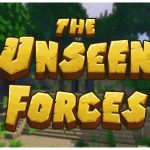 [Map] The Unseen Forces 3 [1.13.2]