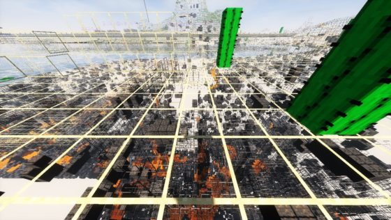 xray ultimate pack de ressources minecraft
