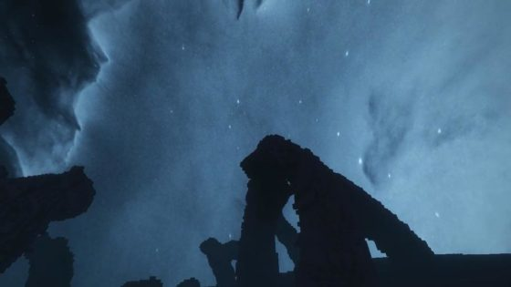 pack de textures minecraft eagle nebula  bleu