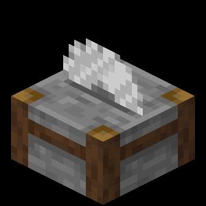 Tailleur de pierre Minecraft