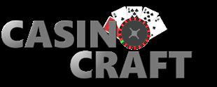 logo casino craft