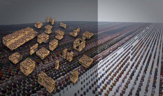 variantes blocs minecraft conquest reforged