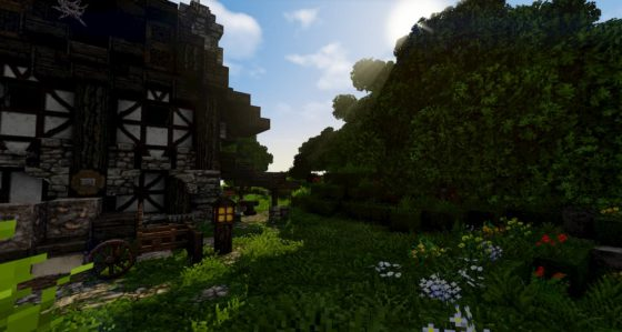 mod minecraft conquest reforged textures