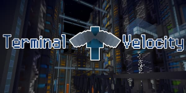 [Map] Terminal Velocity – 1.13.2