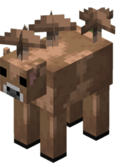 minecraft 1.14 champimeuh brune
