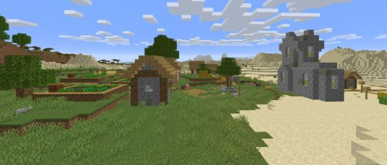 minecraft 1.14 pre-release 1