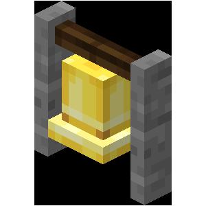 minecraft 1.14 cloche