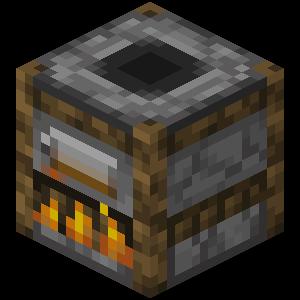 minecraft 1.14 fumoir