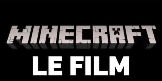 minecraft film 2022