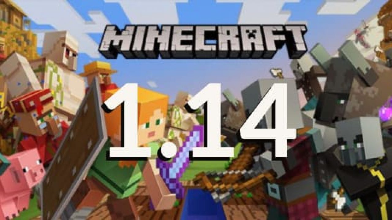 Minecraft 114 Mise à Jour Village Et Pillage Minecraftfr