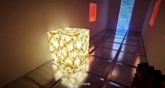 path tracing minecraft