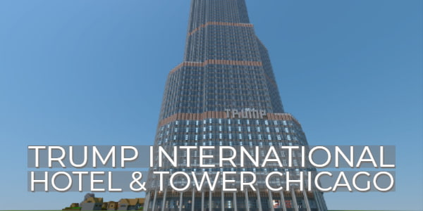 [Map] Trump International Hotel & Tower Chicago – 1.12