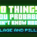 10 choses que vous ne saviez pas sur le développement de la MAJ 1.14 de Minecraft
