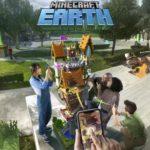 Minecraft Earth : le jeu en réalité augmenté de Minecraft